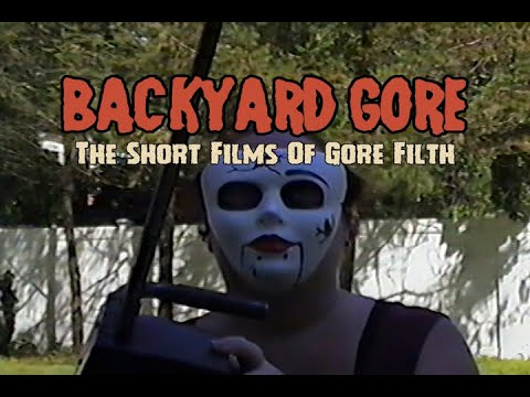 S.O.V. Horror - Backyard Gore Trailer