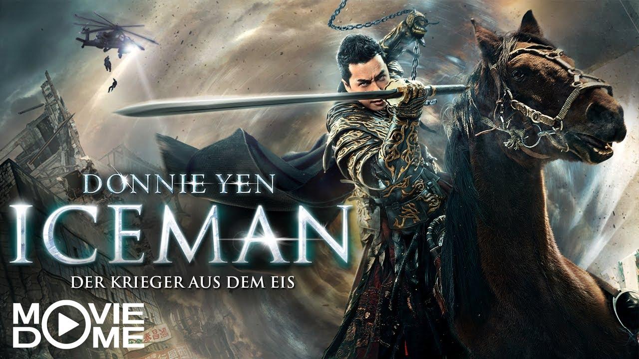 Iceman – Der Krieger aus dem Eis