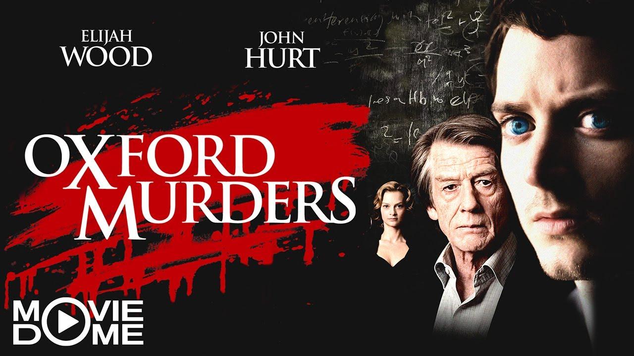The Oxford Murders - Ganzen Film kostenlos schauen in HD bei Moviedome