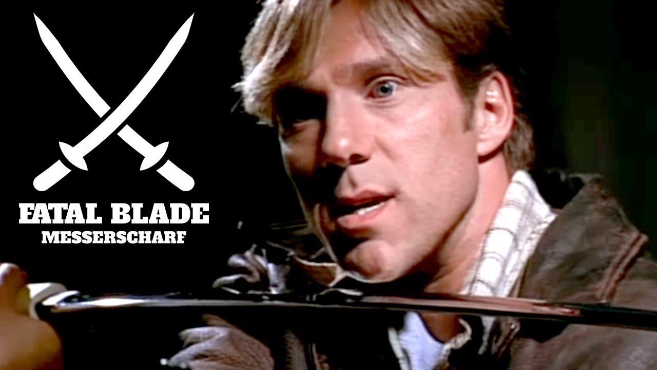 Fatal Blade – Messerscharf (Actionfilm mit Gary Daniels)