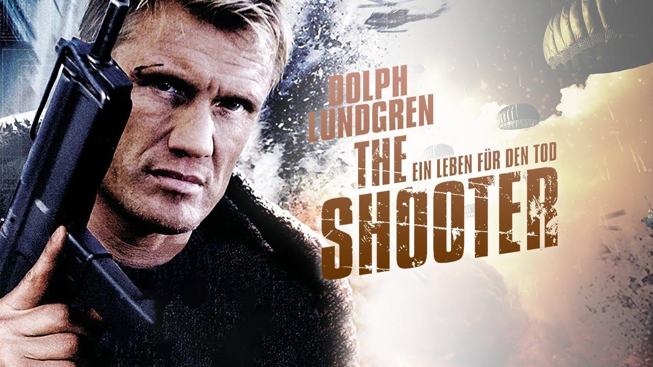 The Shooter – Ein Leben für den Tod (Actionfilm mit DOLPH LUNDGREN)