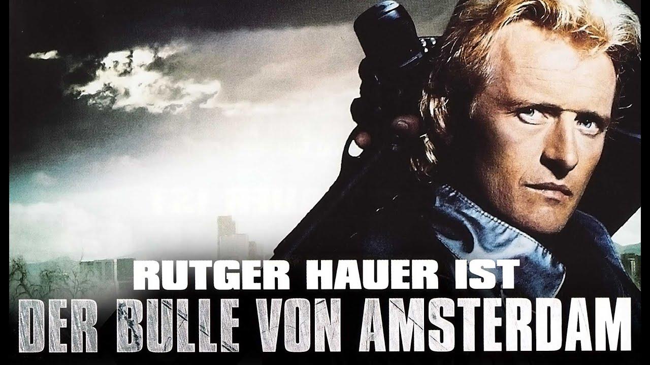 Rutger Hauer - Der Bulle Von Amsterdam