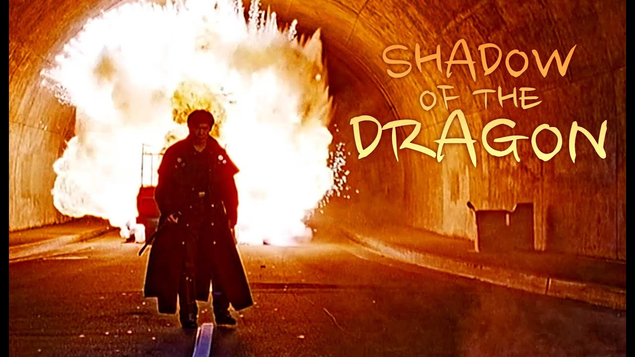 Shadow of the Dragon (Shadow Fury 2001)