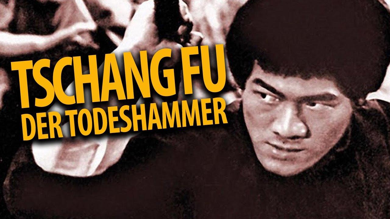 Tschang Fu – Der Todeshammer (kompletter Kung-Fu Film auf Deutsch, ganzen Film kostenlos anschauen)