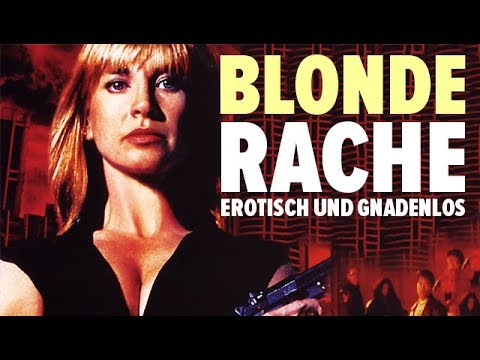 Blonde Rache (Sworn to Justice)