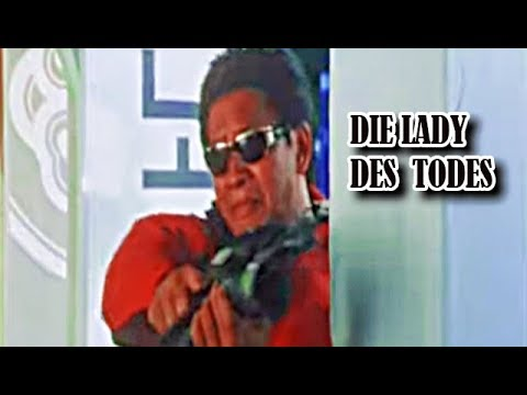 Die Lady des Todes (HK,1996)
