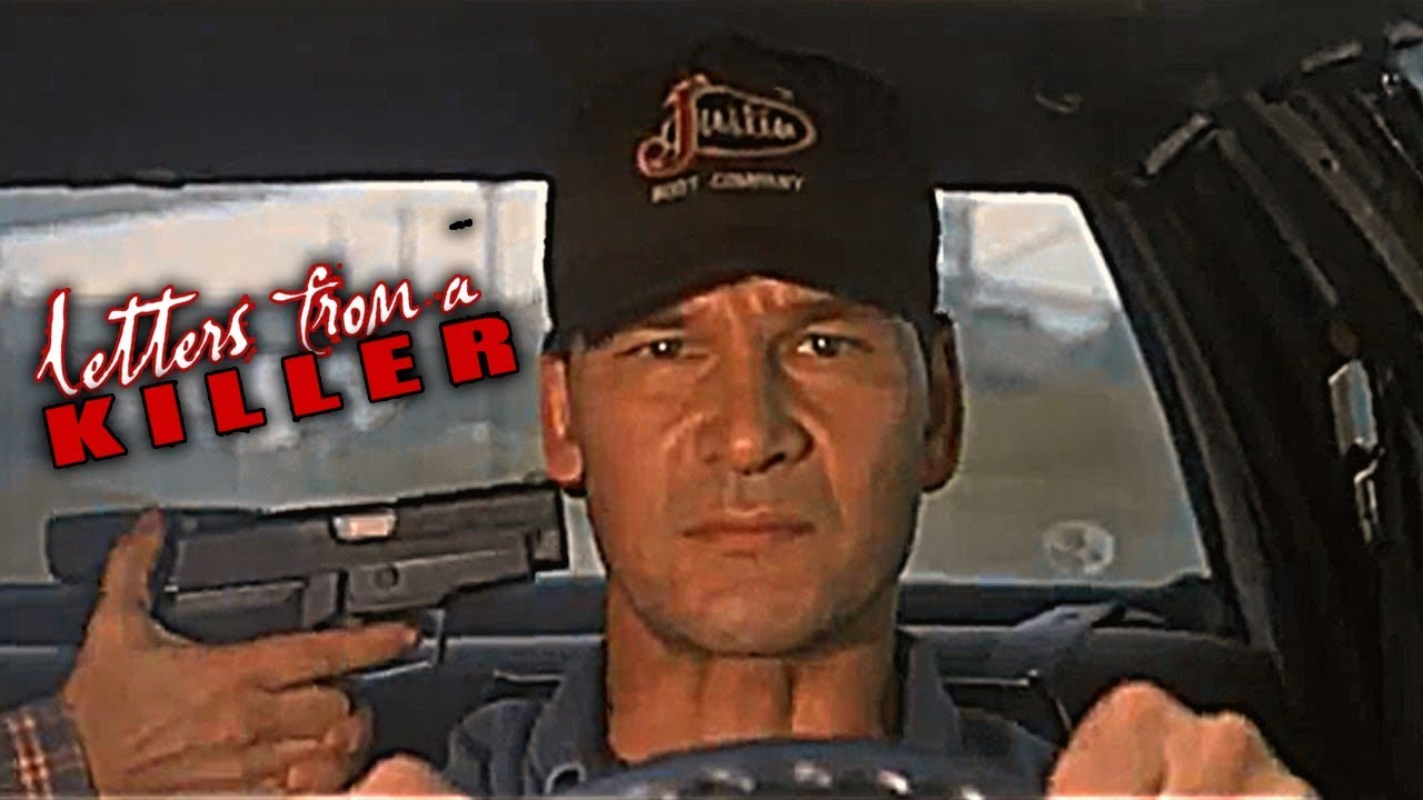 Letters From A Killer (1998)