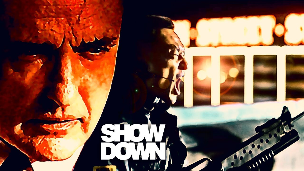 Showdown - Countdown in Las Vegas (ganzer Action Film Deutsch in voller Länge) *HD*