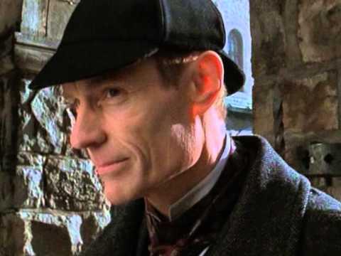 Sherlock Holmes: Der Vampir von Whitecheapel