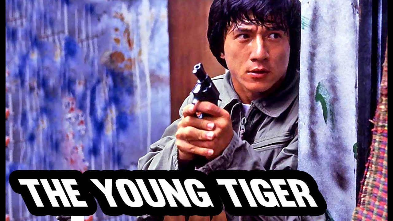 The Young Tiger - Rumble in Hong Kong