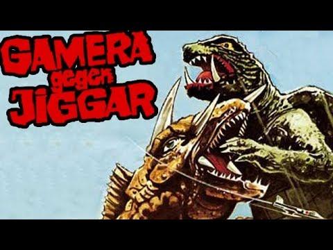 Gamera gegen Jiggar