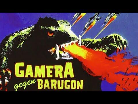 Gamera gegen Barugon