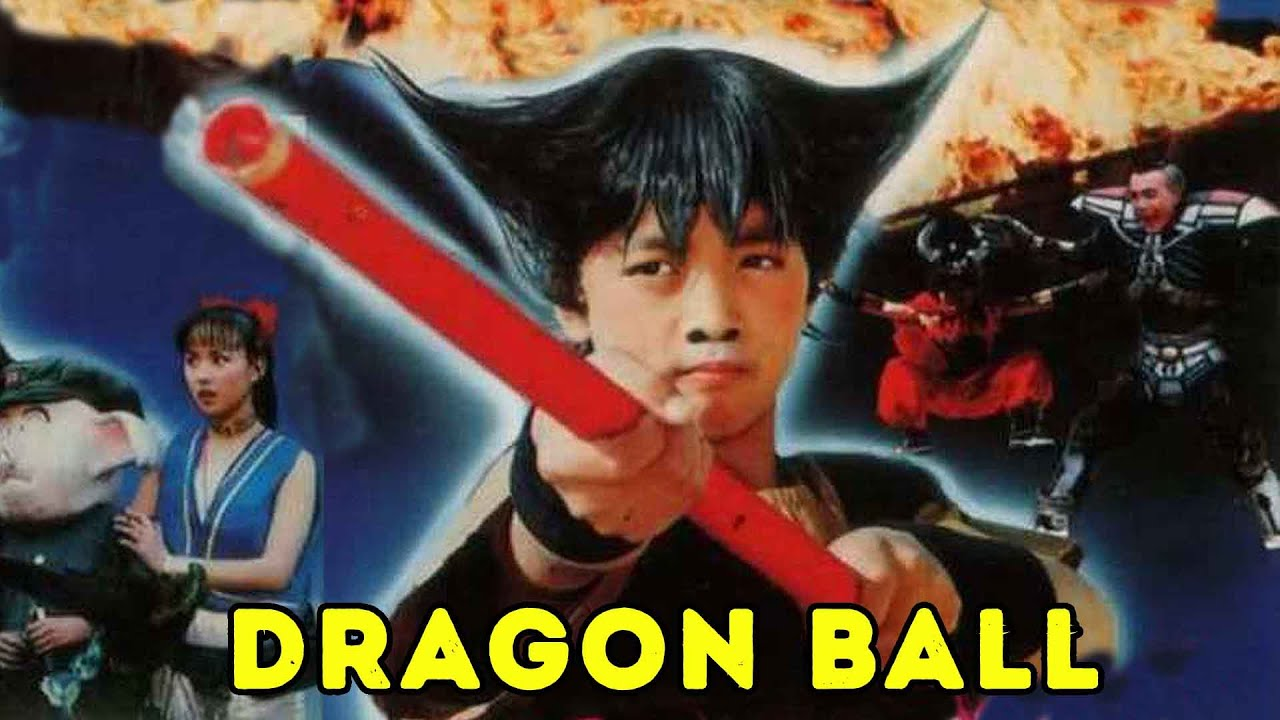 Dragon Ball (Korea,1990) ENGLISH Subtitled