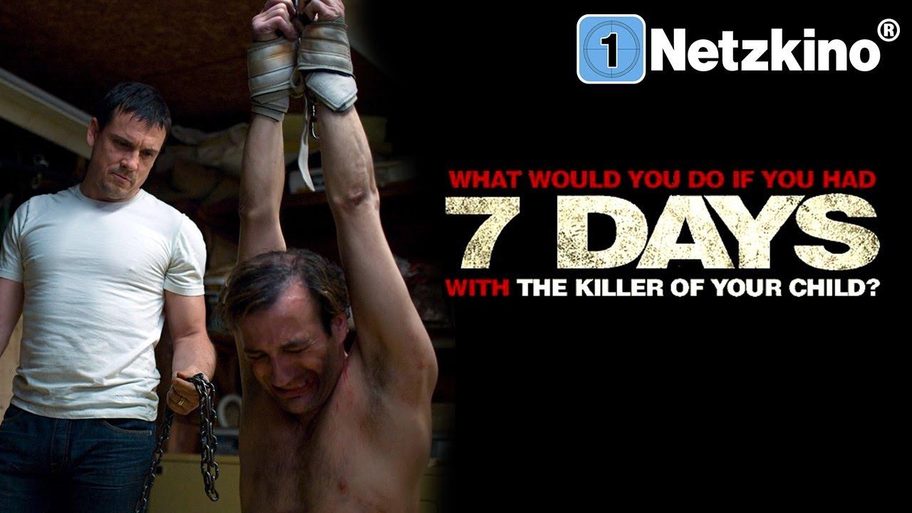 7 Days (Thriller auf Deutsch in voller Länge, Ganze Spielfilme kostenlos anschauen, Ganzer Thriller)