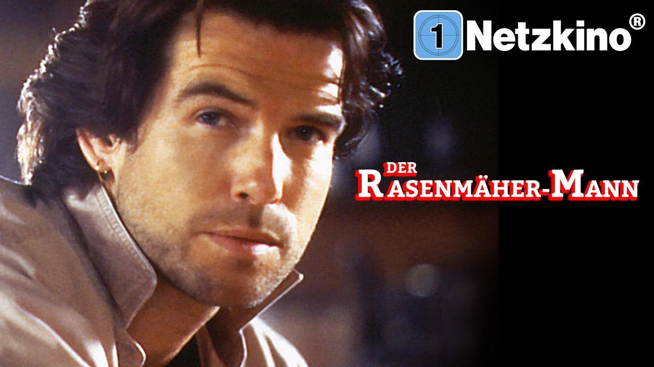 Der Rasenmähermann (Horrorfilm mit PIERCE BROSNAN auf Deutsch, Sci-Fi-Spielfilm kostenlos anschauen)