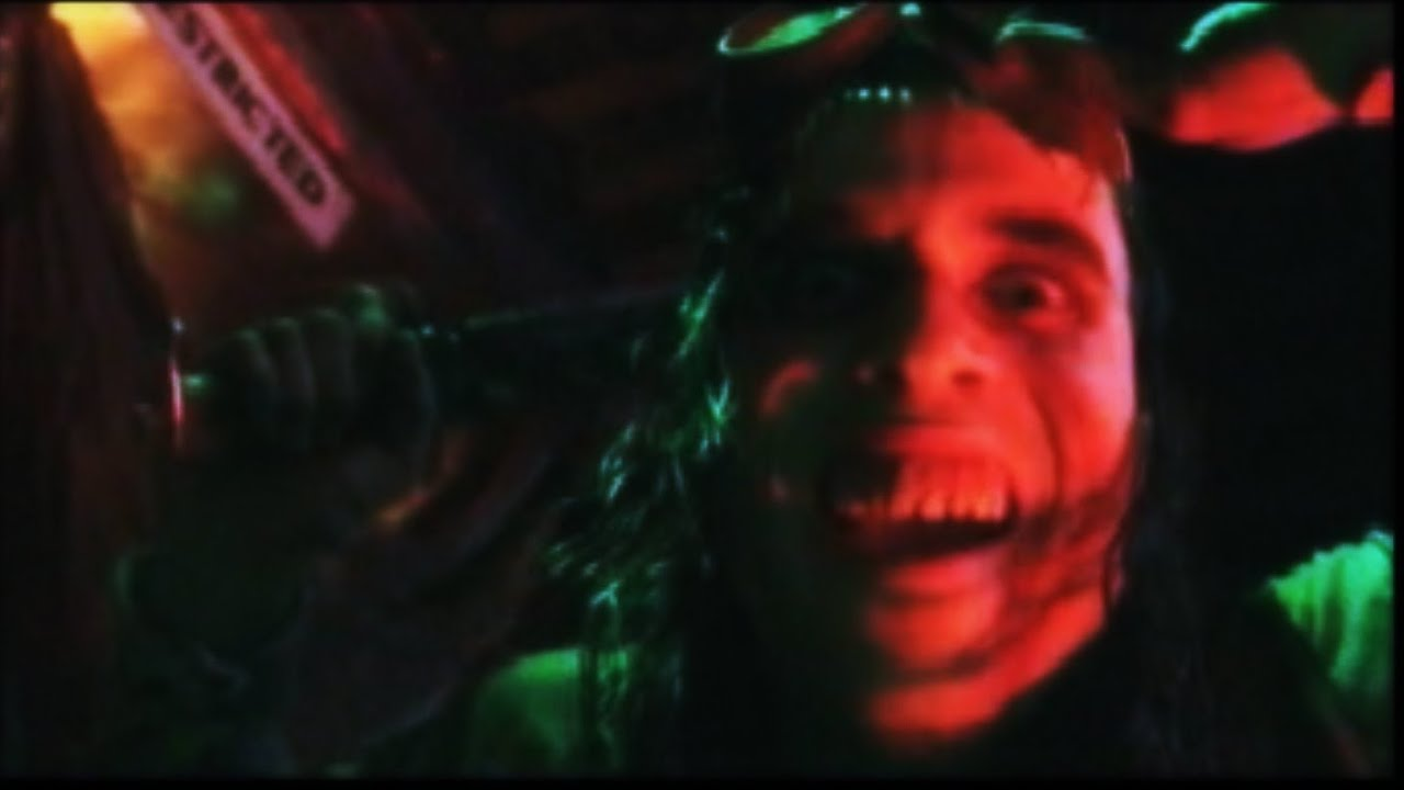 All American Massacre - teaser and trailer (Unreleased Texas Chain Saw Massacre spin-off)