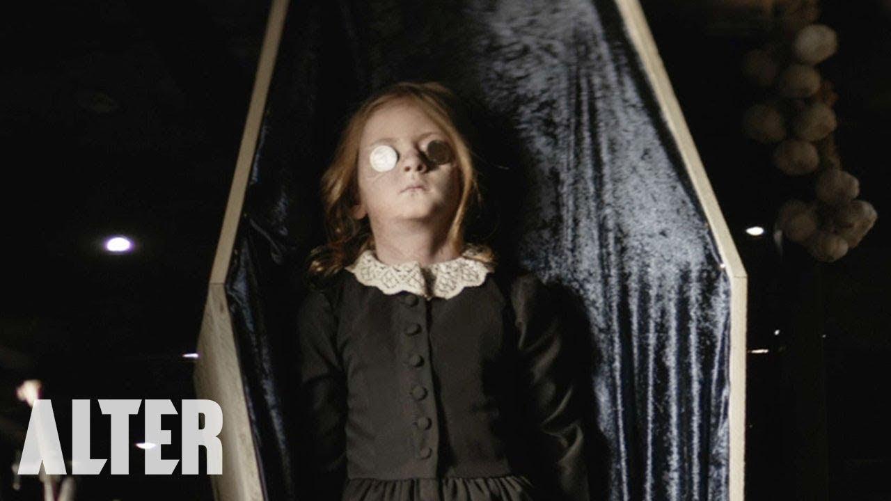 "Horror Short Film ""Post Mortem Mary"" | ALTER"