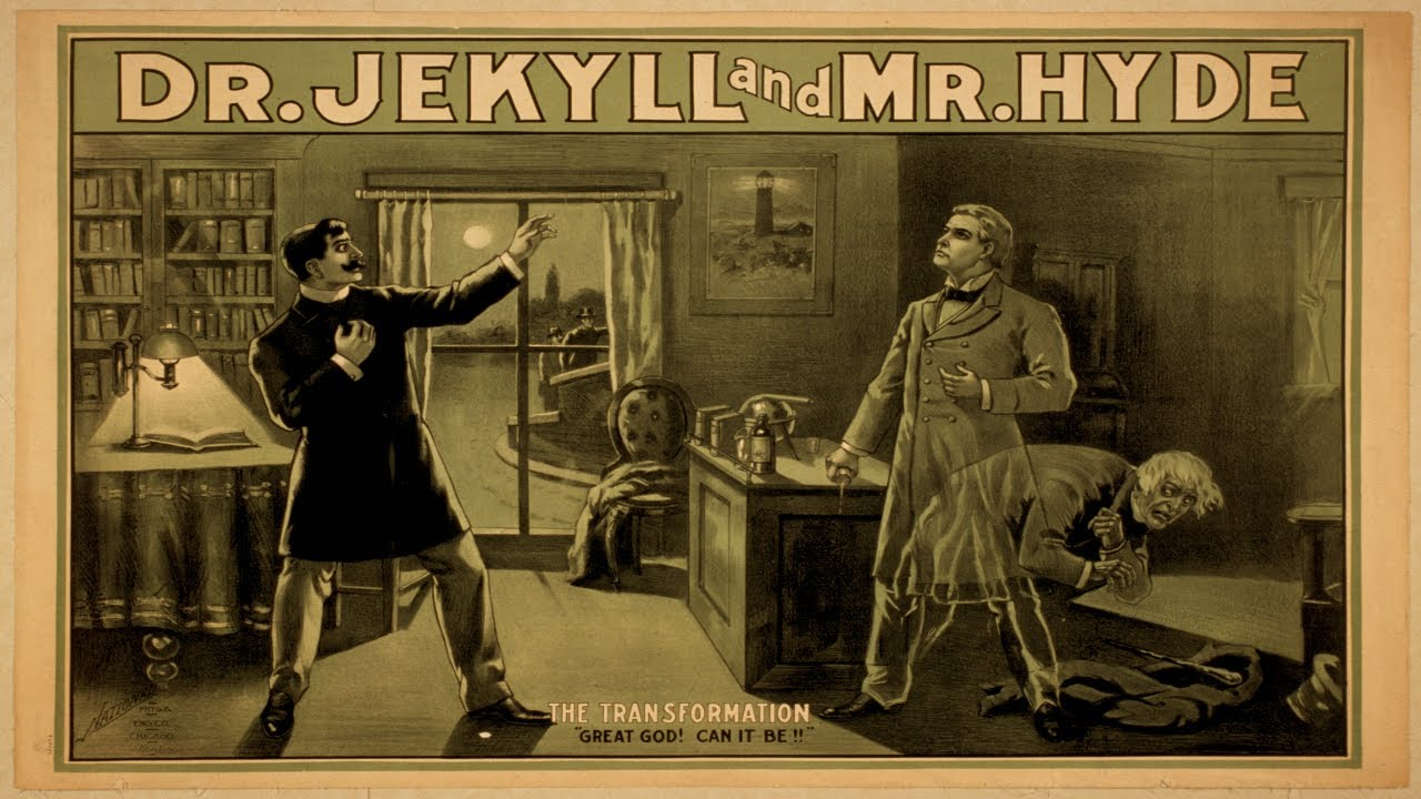 Dr. Jekyll und Mr. Hyde [Full HD] [DEUTSCH]