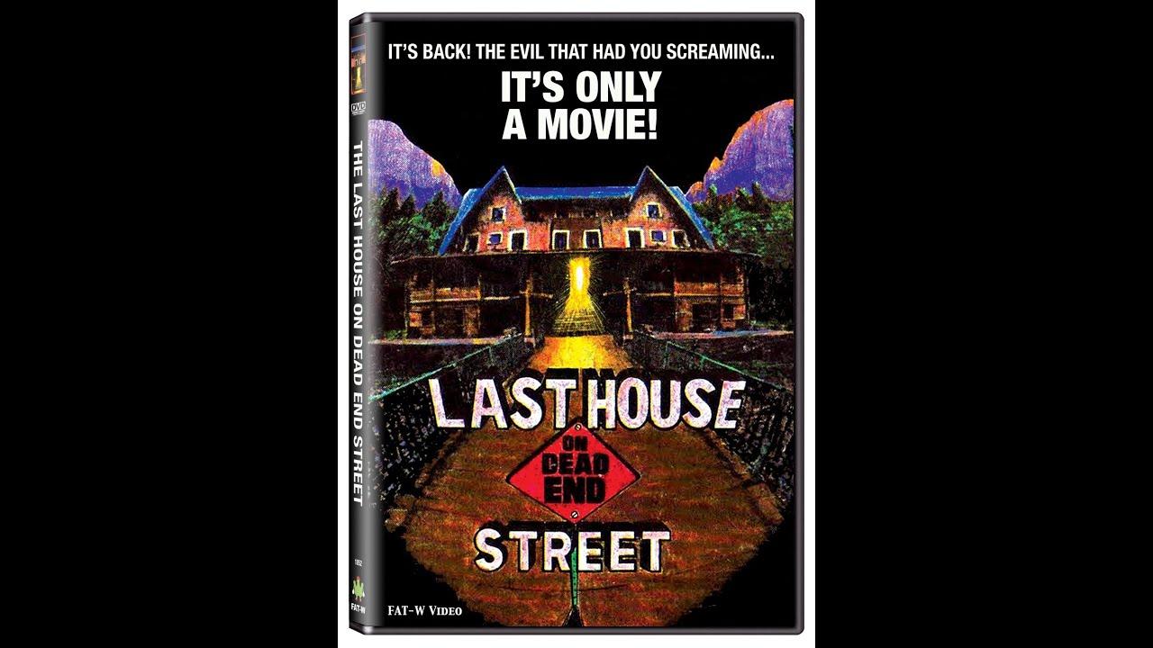 The Last House on Dead end Street (1973) Subtitulada en español [MONDO SHOCK]