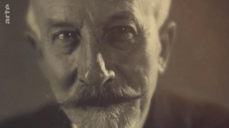 Das Geheimnis Georges Méliès (Arte, Mediathek Video verf. bis 12.11.)