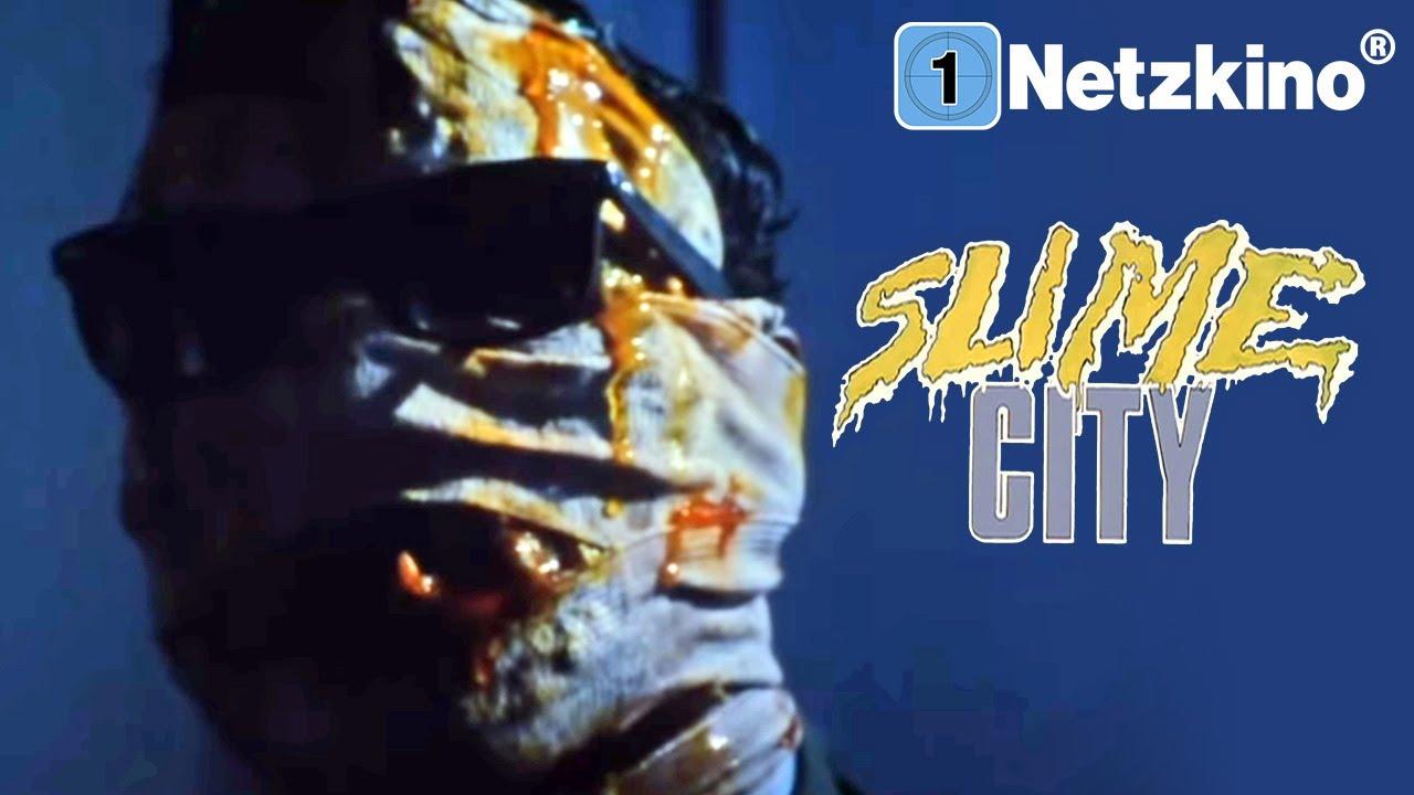 Slime City (HORROR KOMÖDIE ganzer Film Deutsch, Trashfilme, Comedy Filme in voller Länge anschauen)