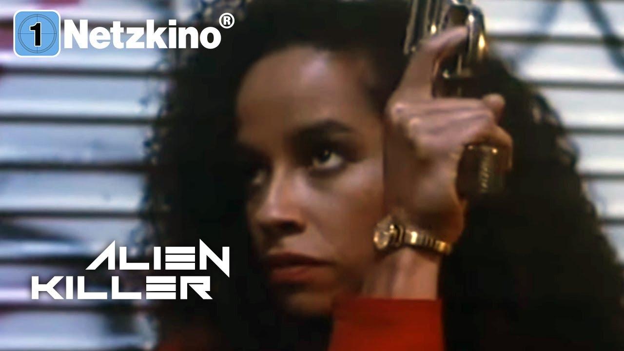 Alienkiller (kompletter Science Fiction Film auf Deutsch, ganzer Sci-Fi Film auf Deutsch)
