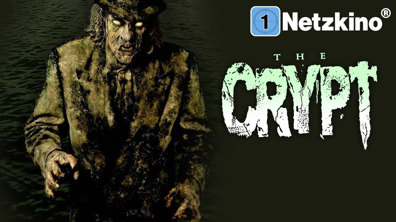 The Crypt (HORROR ganzer Film Deutsch, komplette Horrorfilme in voller Länge anschauen, ganze Filme)