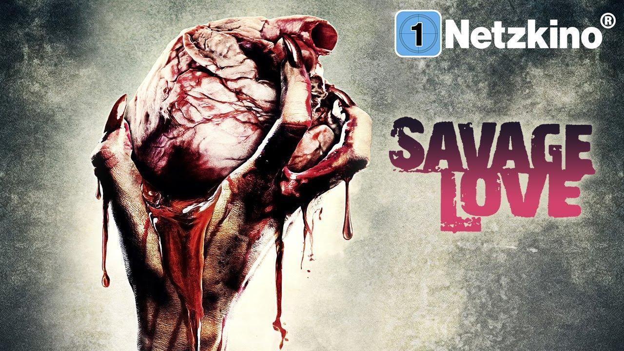Savage Love (HORROR KOMÖDIE ganzer Film Deutsch, komplette Horrorfilme in voller Länge anschauen)