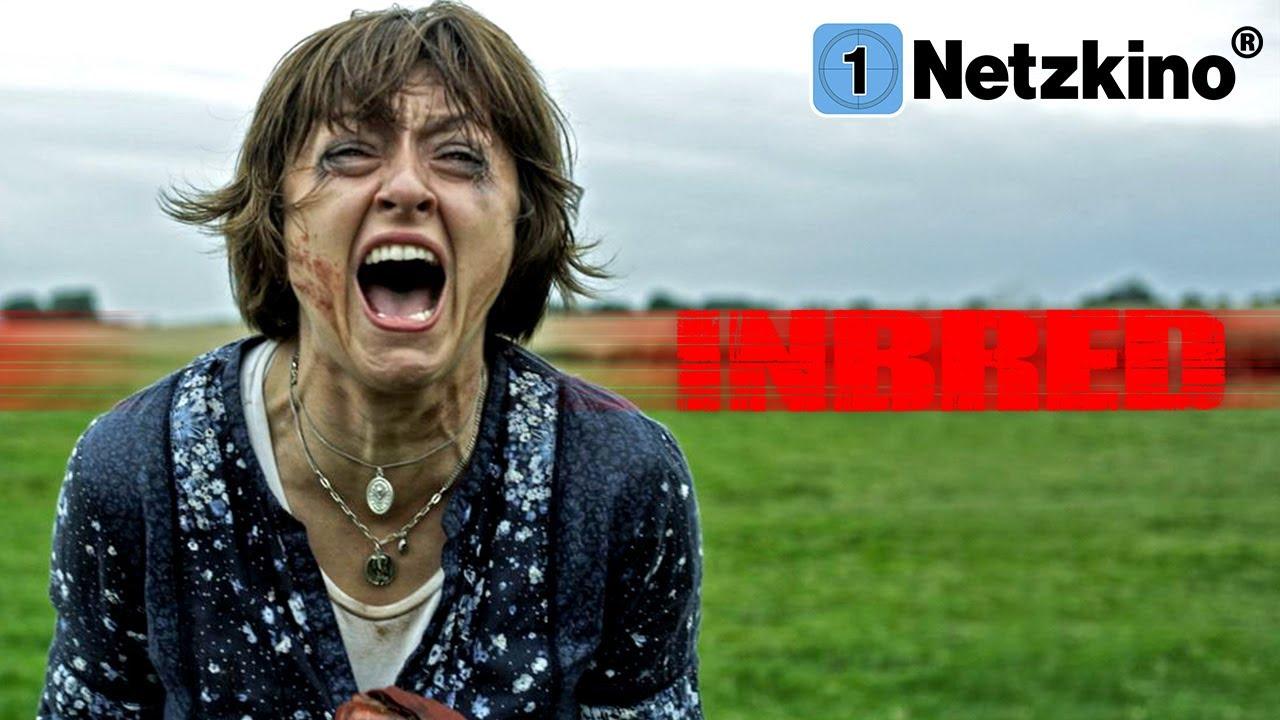 Inbred (Horrorkomödie auf Deutsch, Horrorfilm in voller Länge, Ganzen Spielfilm kostenlos anschauen)
