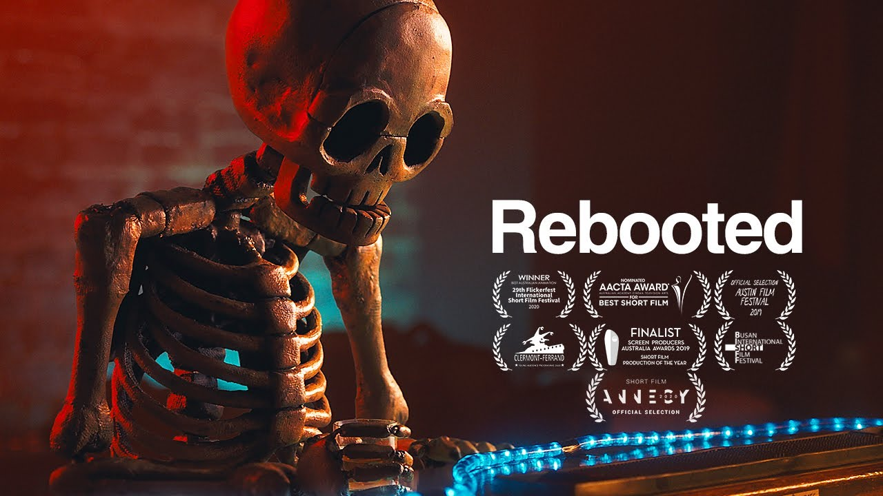 REBOOTED | Short Film