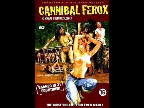 Cannibal Ferox | PLAY MOVIES HD | Watch Full Cannibal Ferox 1981