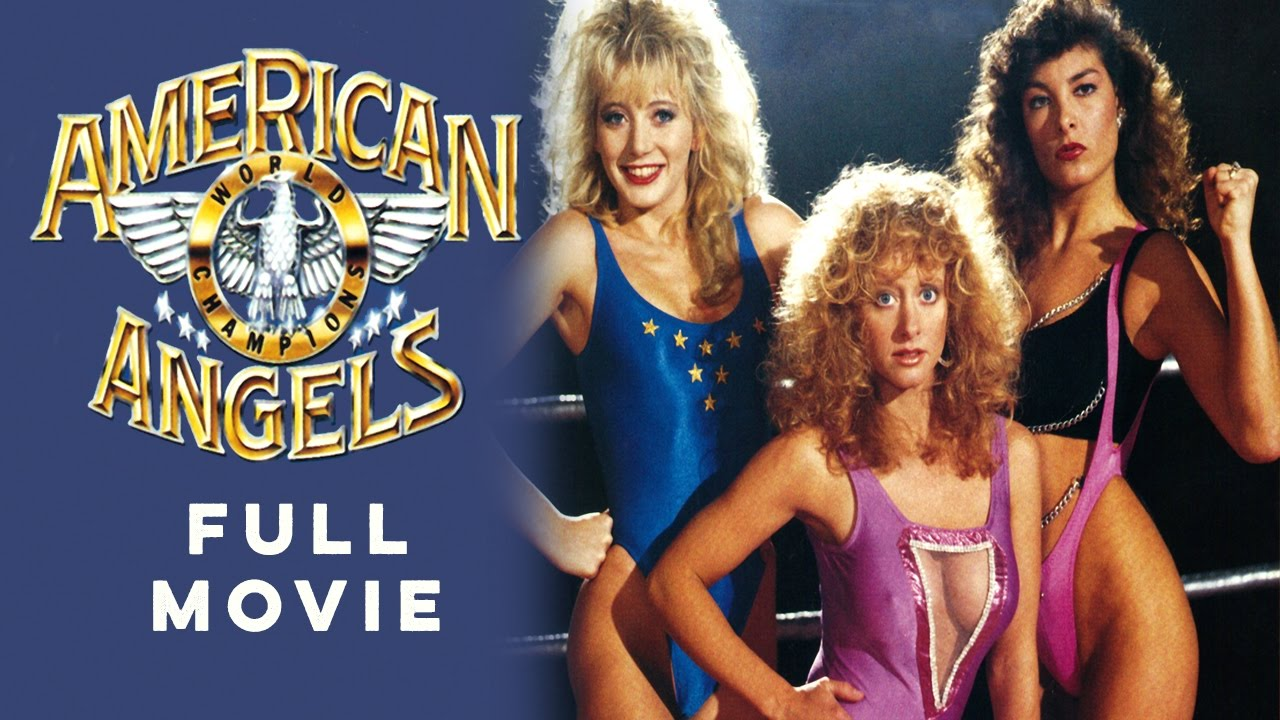 American Angels: Baptism of Blood - FULL MOVIE