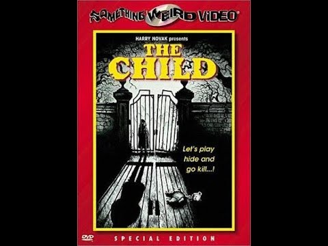 THE CHILD - Tochter des Bösen - Ganzer Film Deutsch Horrorfilm