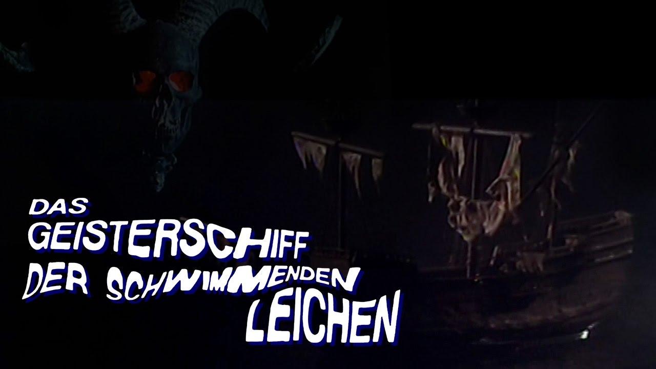 Das Geisterschiff der schwimmenden Leichen (1974) [Horror] | Film (deutsch)