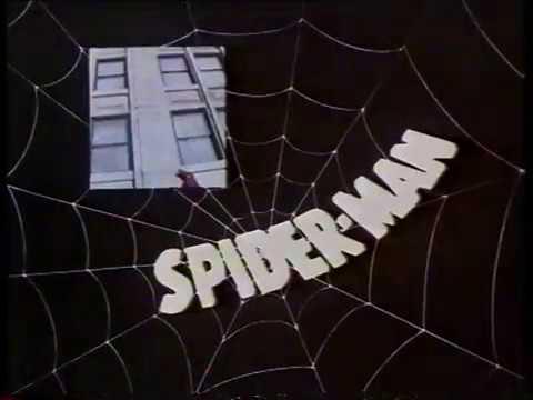 Spiderman - Der Spinnenmensch - 1977