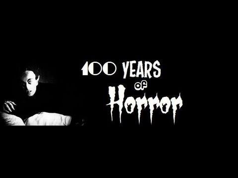 100 Years of Horror - Documentary (1996)