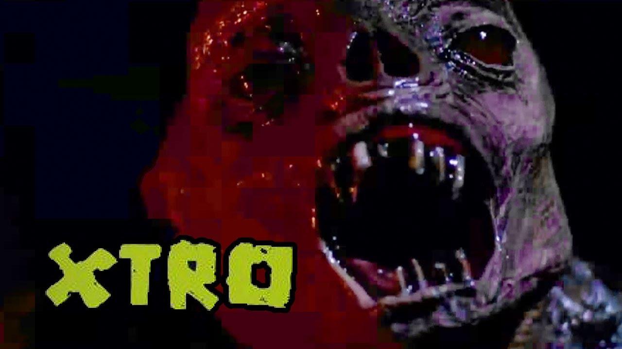 Xtro – Nicht alle Außerirdischen sind freundlich (HORROR I ganzer Film auf Deutsch, kostenlos)