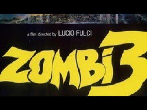 Zombi 3 - 1988 Lucio Fulci, Bruno Matti