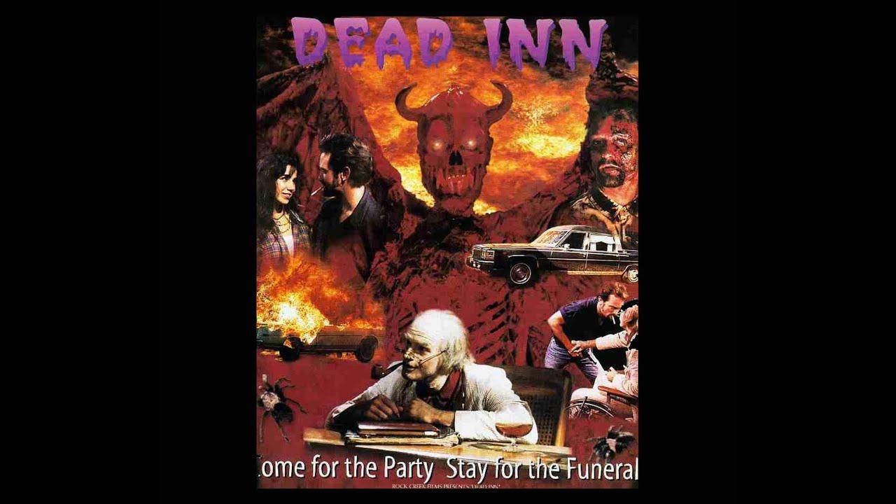Dead Inn (1997) Trailer (Horror, Gore) (VHS rip)