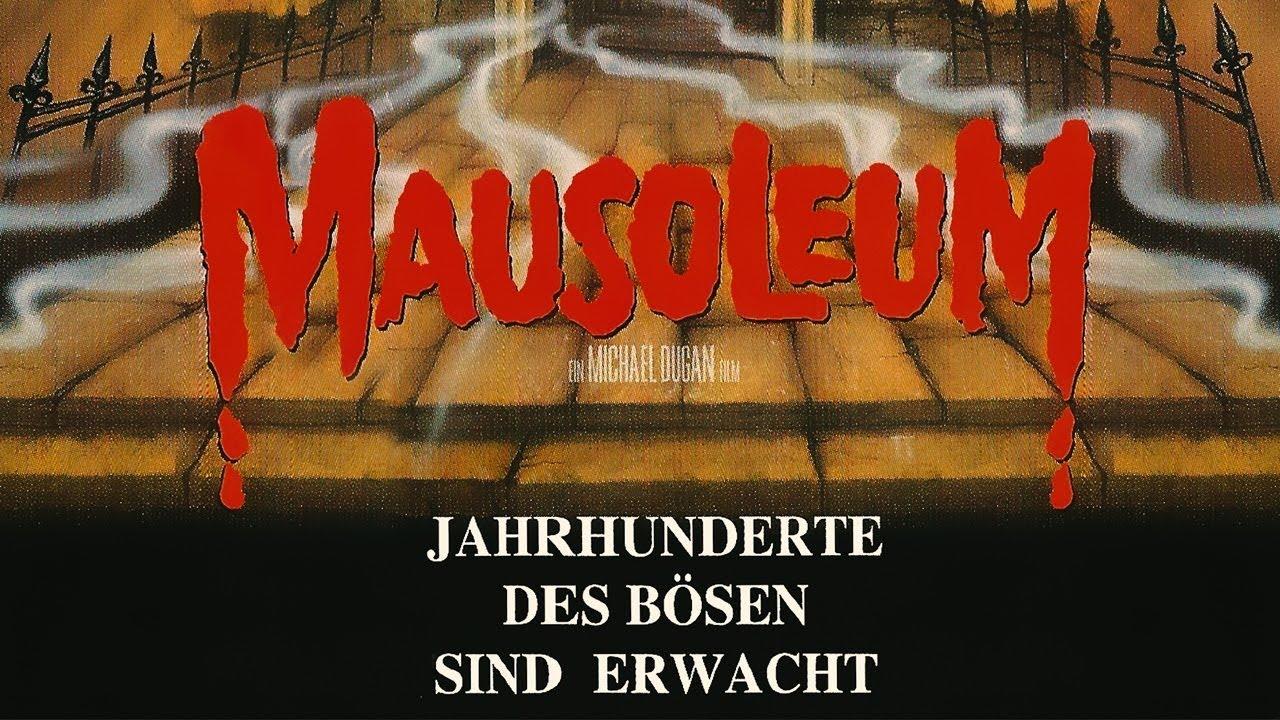 Mausoleum (1983) Grabmal des Grauens [Horror] | ganzer Film (deutsch)