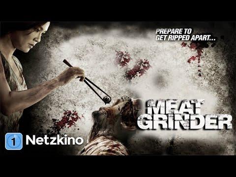 Meat Grinder (Horror in voller Länge, ganzer Film)