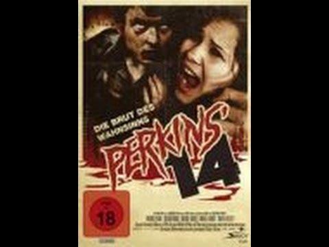 Perkins 14 - Die Brut des Wahnsinns - Film (Horrorfilme deutsch ganzer Film)