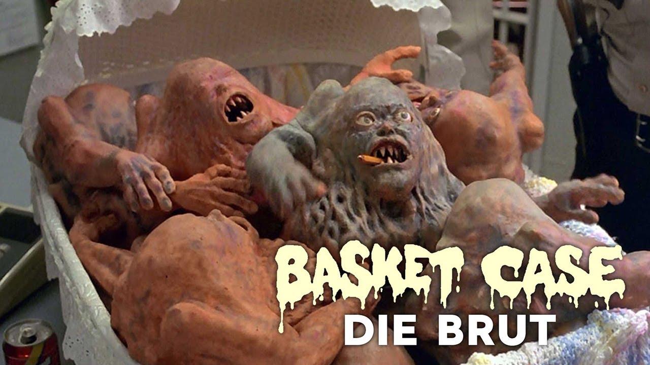 Basket Case 3 – Die Brut (Komplette Horrorkomödie auf Deutsch anschauen, ganzer Horrorfilm)