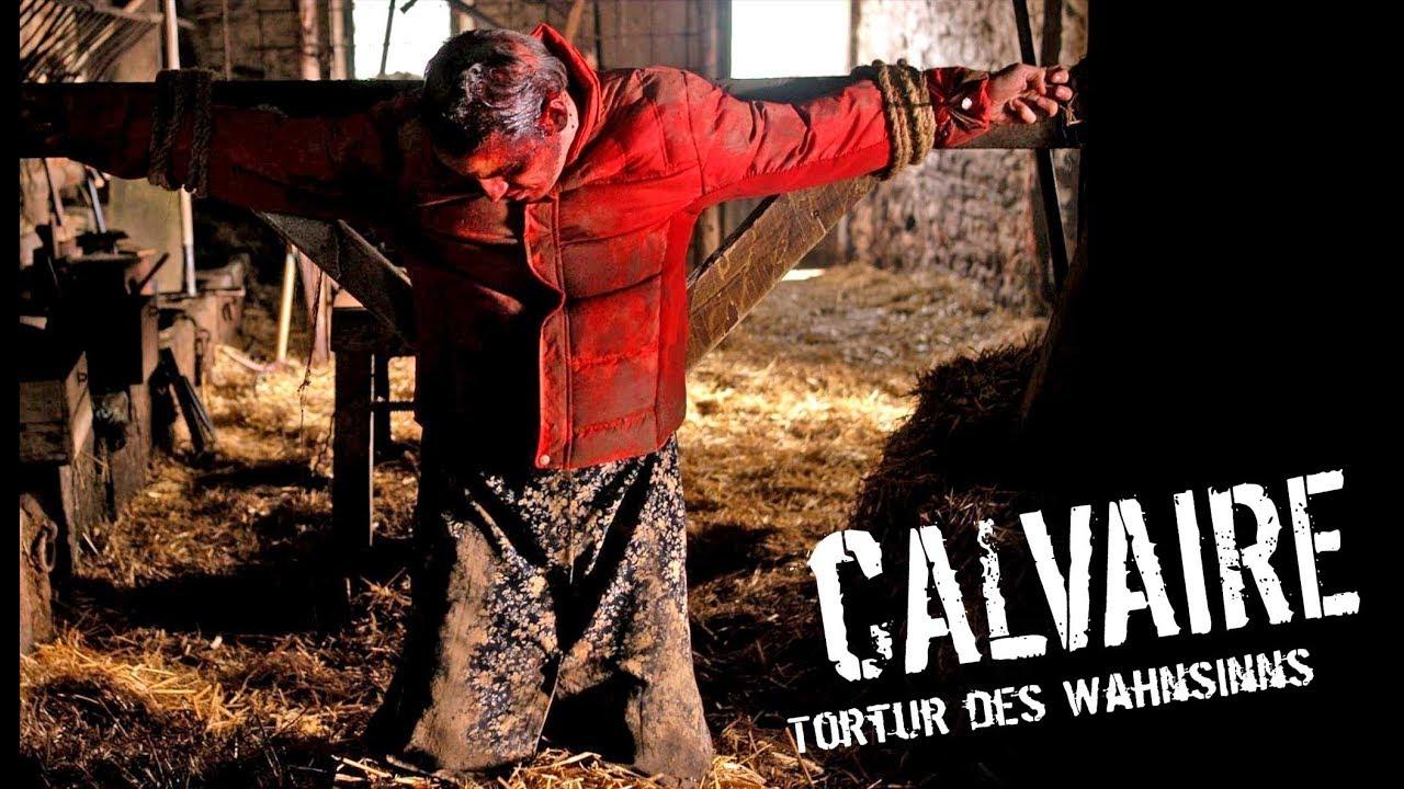 Calvaire – Tortur des Wahnsinns (kompletter Horrorfilm in voller Länge auf Deutsch, Psychohorror)