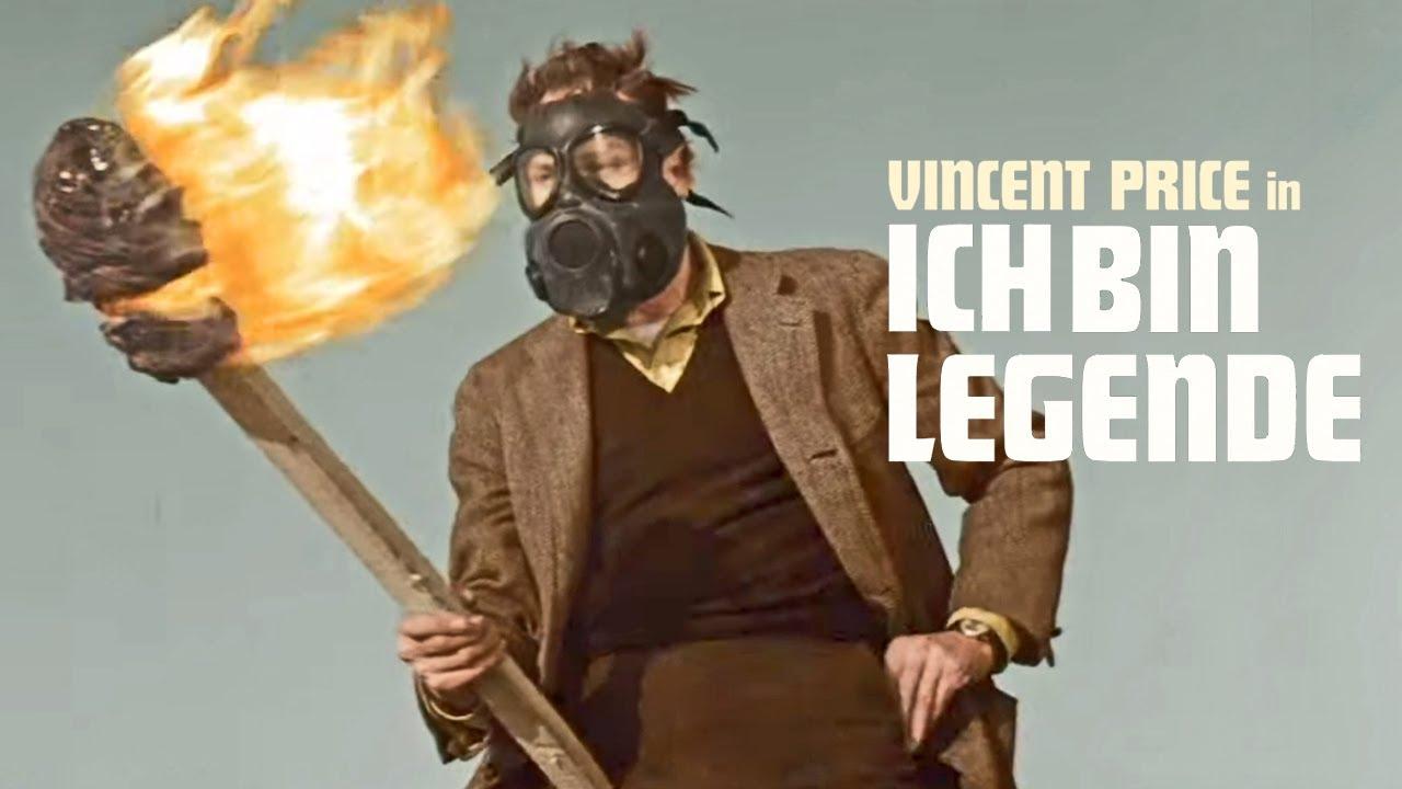 Ich bin Legende – The Last Man on Earth (kompletter Horrorfilm in voller Länge, kostenlos anschauen)