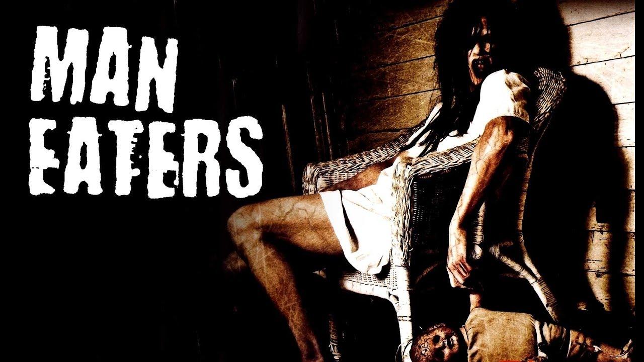 Man-Eaters – Leichenhaus des Grauens THE BONEYARD (1991)