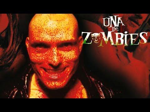 Una de Zombies (Horror, Thriller, deutsch, HD, kostenlos anschauen, in voller Länge)