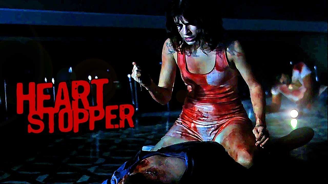 Heartstopper (Horrorfilme auf Deutsch, komplette Spielfilme anschauen, Horror-Thriller)