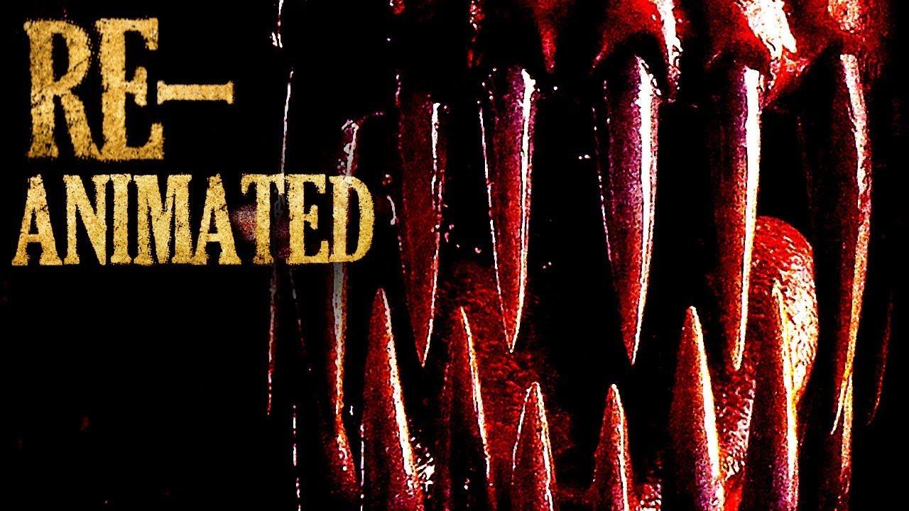Re-Animated – Experiment des Grauens (Monster-Horrorfilm, Spukhaus Spielfilm volle Länge) deutsch