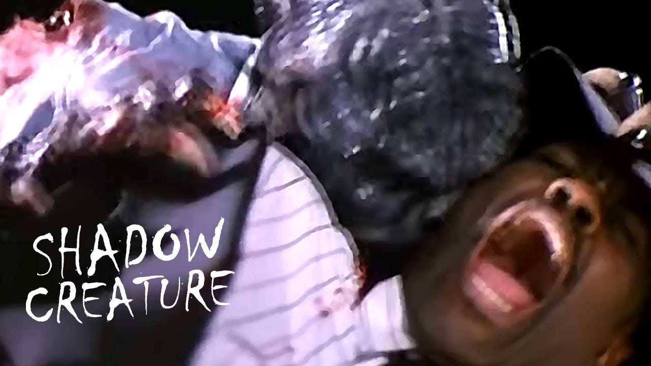 Shadow Creature (Horrorfilm komplett, Spielfilm in voller Länge, deutsch) *ganzer Film*